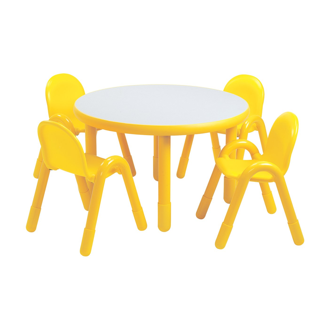 Angeles® Baseline® 36u2033 Round Table
